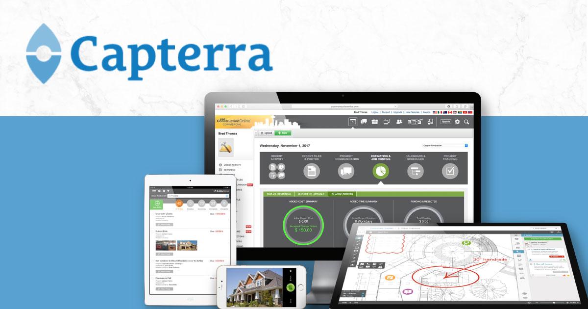 UDA Garners 5 Star Reviews on Capterra