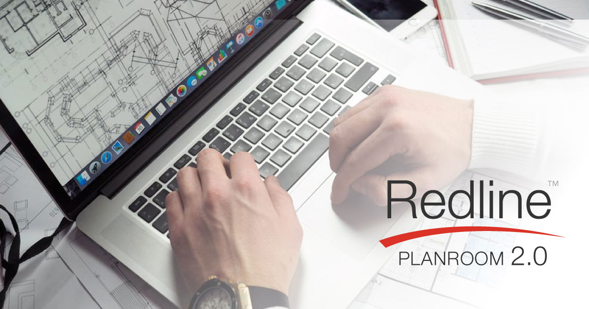 New Plan Versioning Introduced to Redline Planroom 2.0