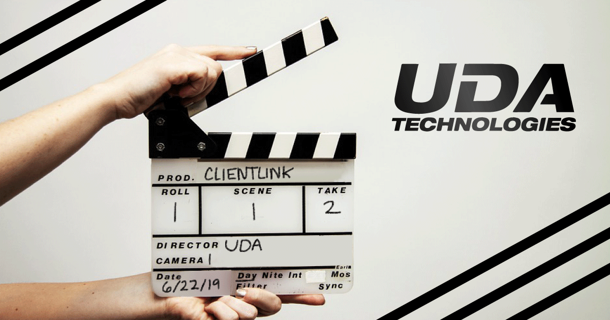 UDA Offers Custom ClientLink™ Videos for ConstructionOnline™ Subscribers
