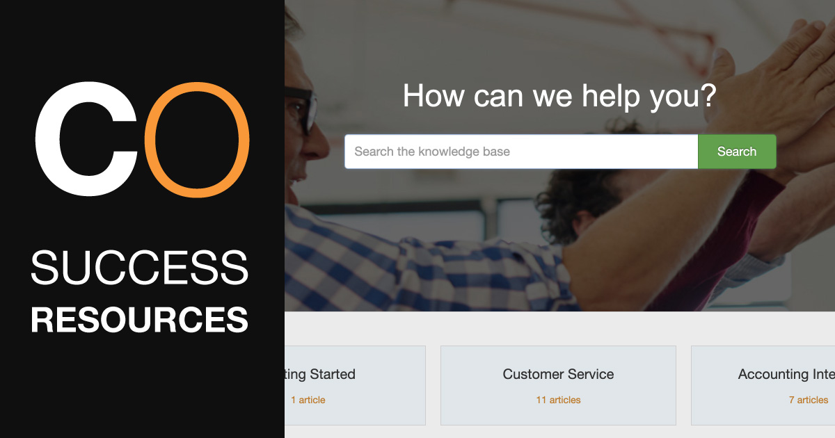 Additional Resources Available to Support Customer Success