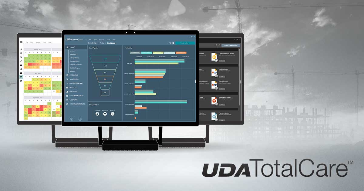 ConstructionSuite 10 Upgrades Now Available for TotalCare Members