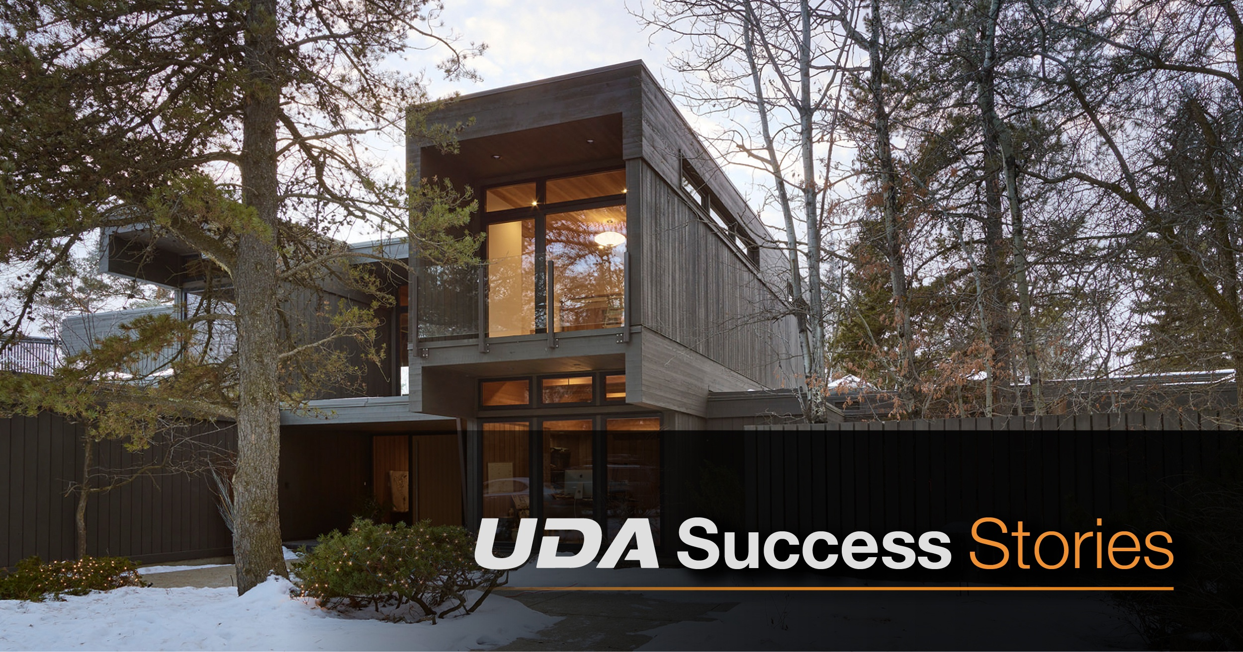 Client Success Stories Featured on New UDA Technologies Blog