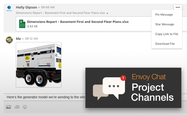 New Feature Spotlight: Envoy Chat Channels