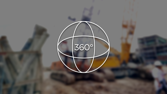 ConstructionOnline Announces Addition of 360° Photos