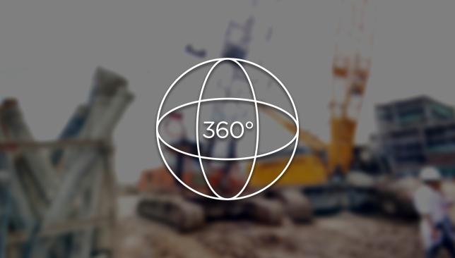ConstructionOnline Announces Addition of 360° Photos