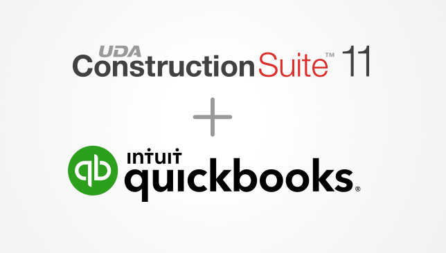 ConstructionSuite 11 Certified for QuickBooks 2020