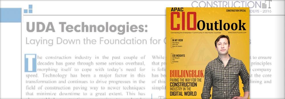 APAC CIOoutlook Feature