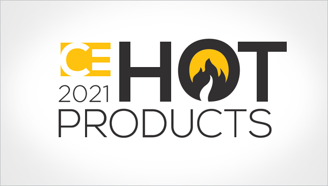 UDA Recognized with 2021 Hot Product Honors