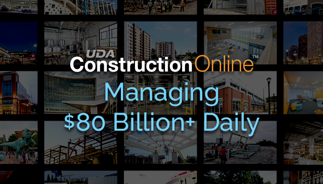 UDA Technologies Manages Over $80 Billion in Construction Projects