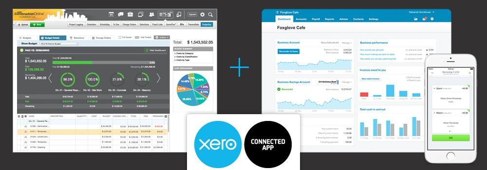 Xero Integration Now Available