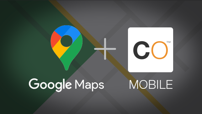 Introducing New Google Map Direct Links in ConstructionOnline Mobile
