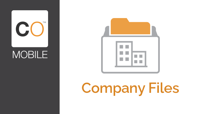 Manage Company Files with Powerful Mobile Construction Management Tools