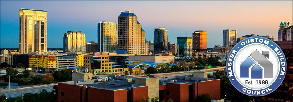 UDA Technologies Visits Orlando Master Custom Builder Council